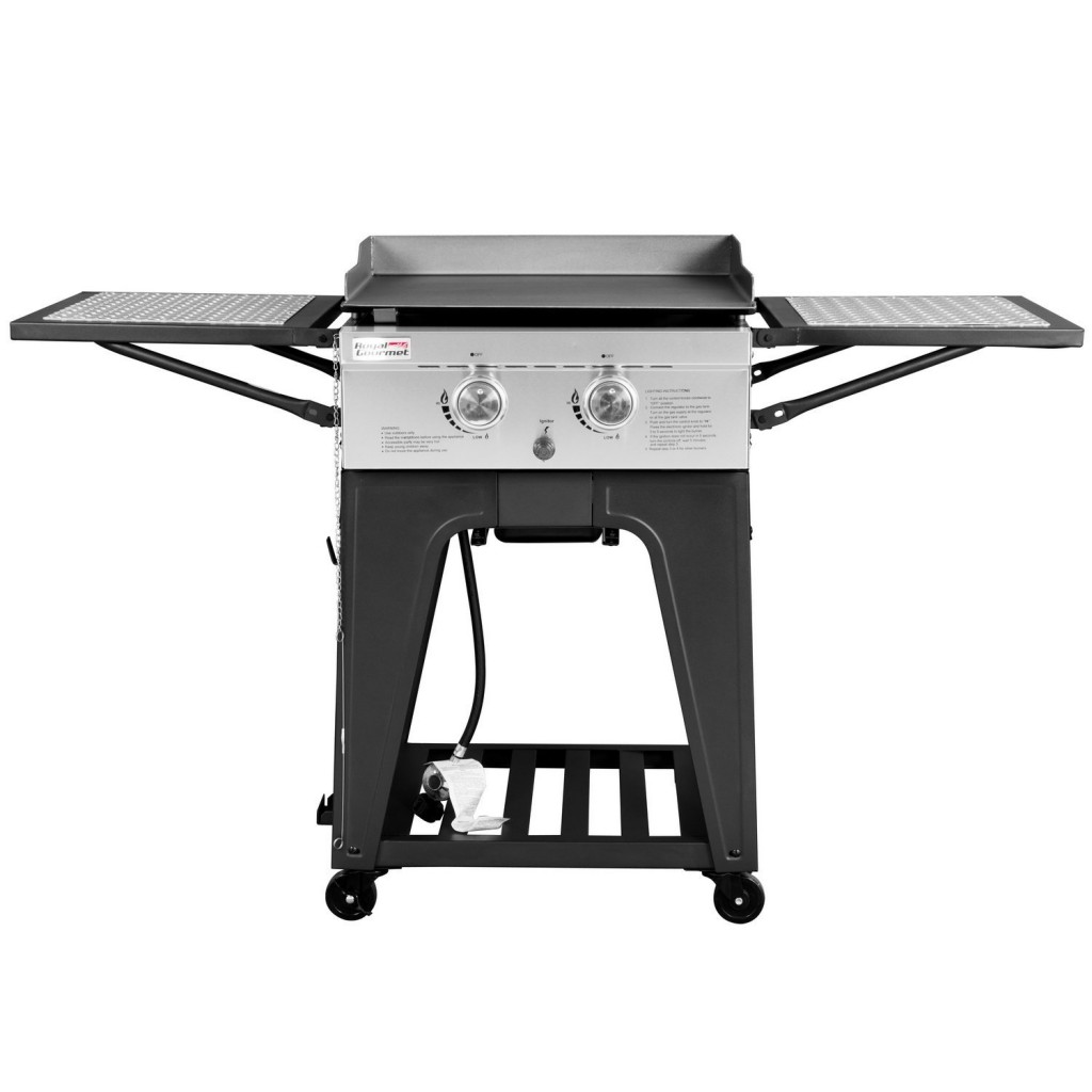 Gas Grill Griddle
