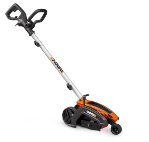 Gas Powered Lawn Edger