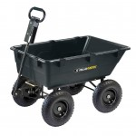Gorilla 2 In 1 Utility Cart