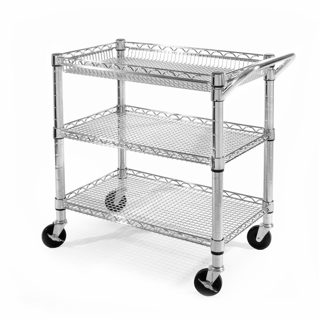 Heavy Duty Utility Cart