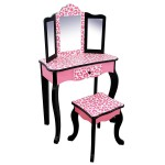 Kids Makeup Table