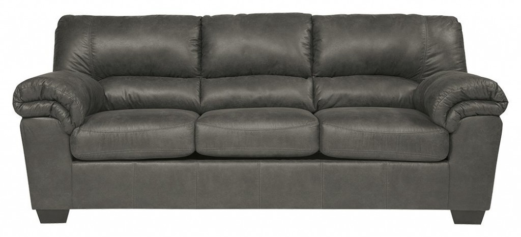 Leather Couch Ashley Furniture