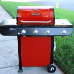 Natural Gas Outdoor Grill