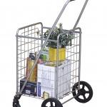Portable Utility Cart
