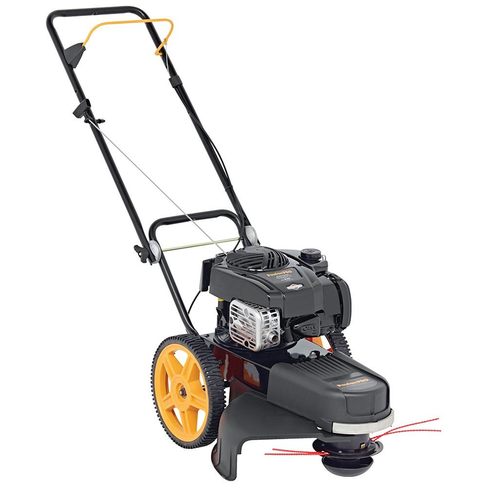 Push String Trimmer
