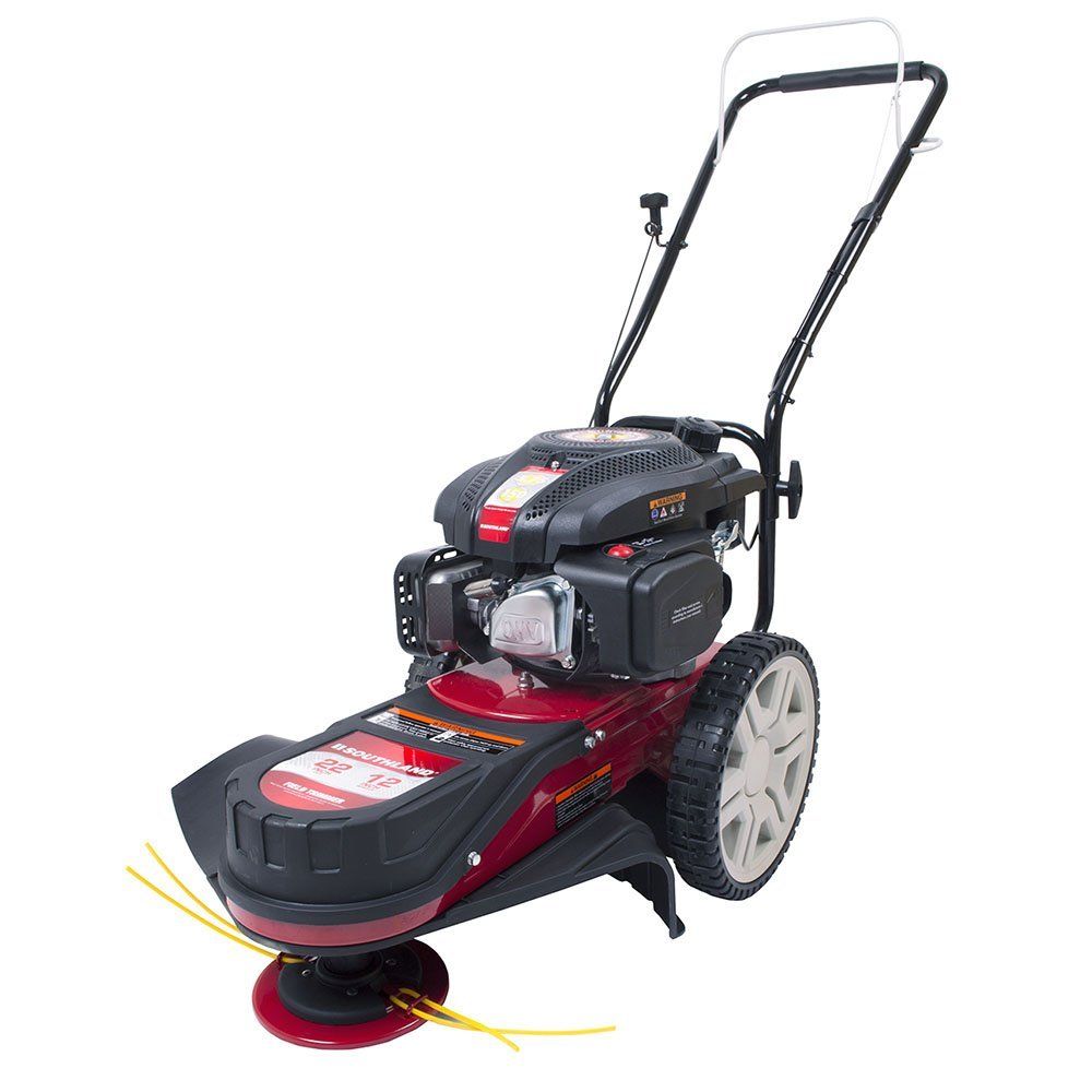 Self Propelled String Trimmer