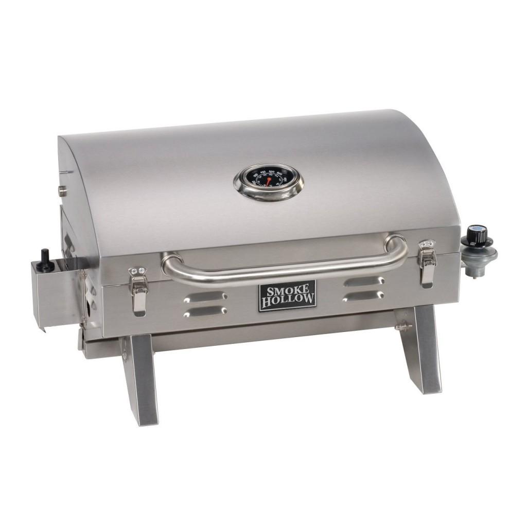 Smoke Bbq Grill