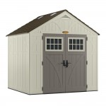 Suncast 8 X 10 Storage Shed