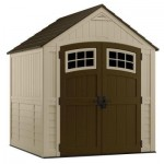 Suncast Sutton Storage Shed