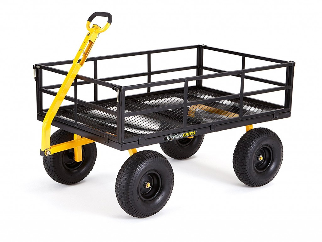 Utility Cart Tires