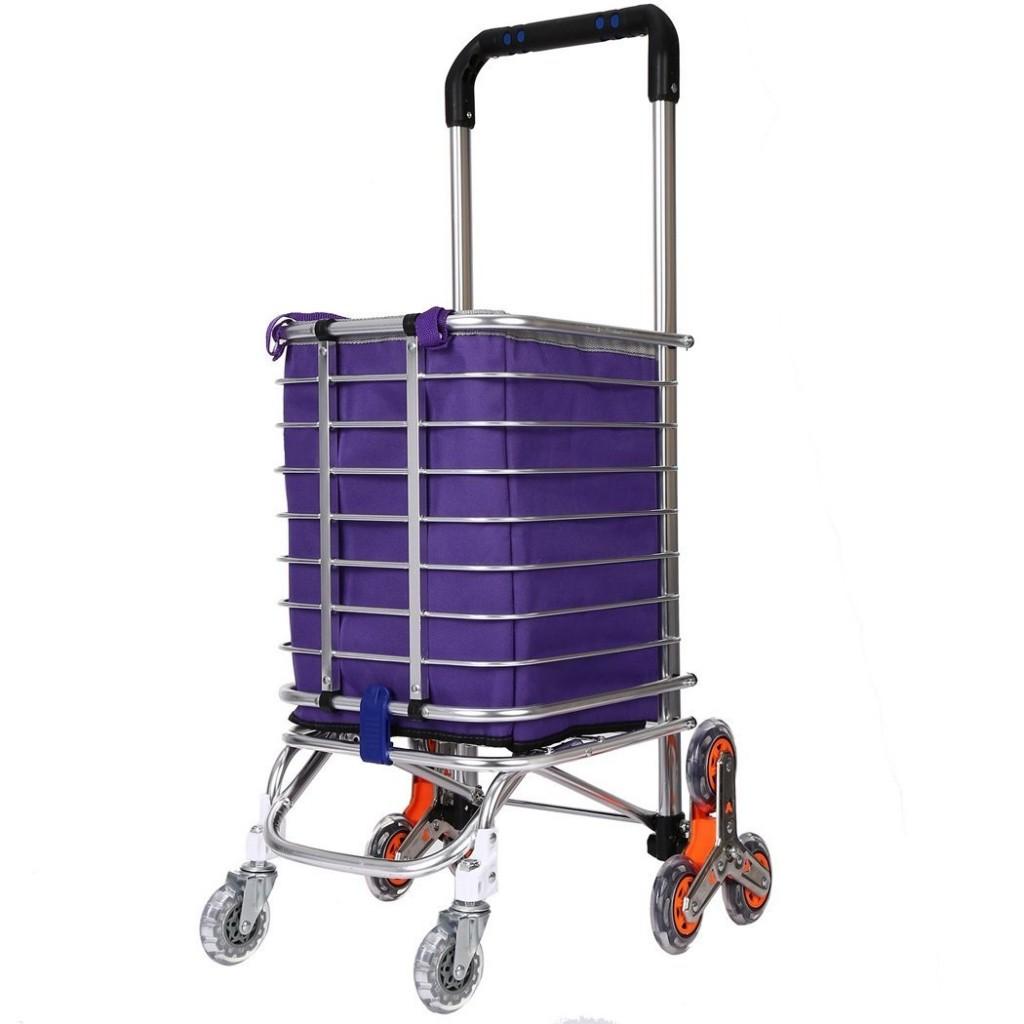 Utility Shopping Cart