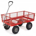 Utility Wagon Cart