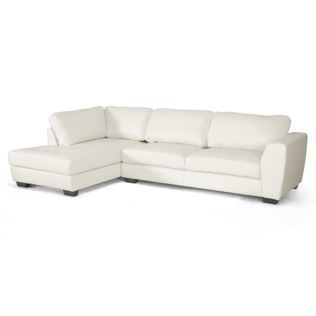 White Sofa Set Living Room