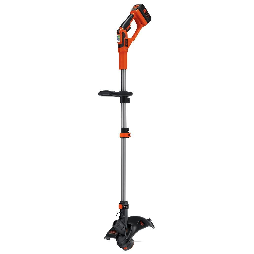 Black And Decker Cordless String Trimmer