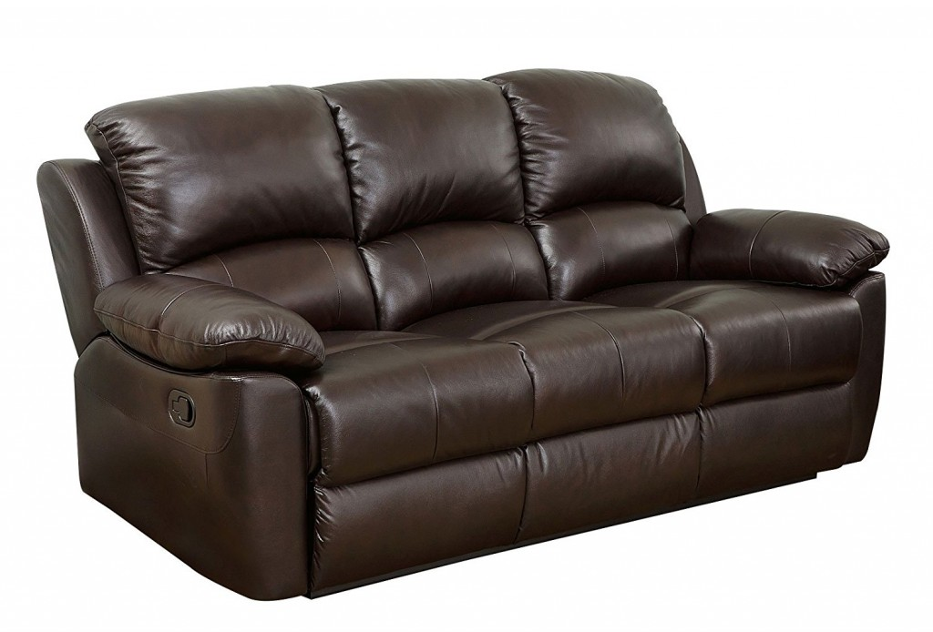 Italian Leather Couches