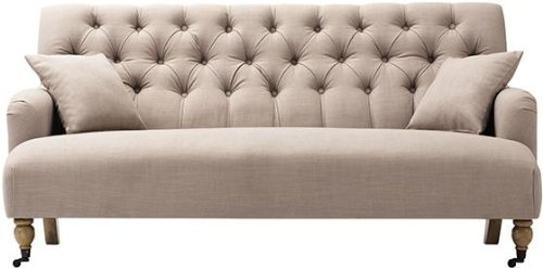 Target Leather Couch