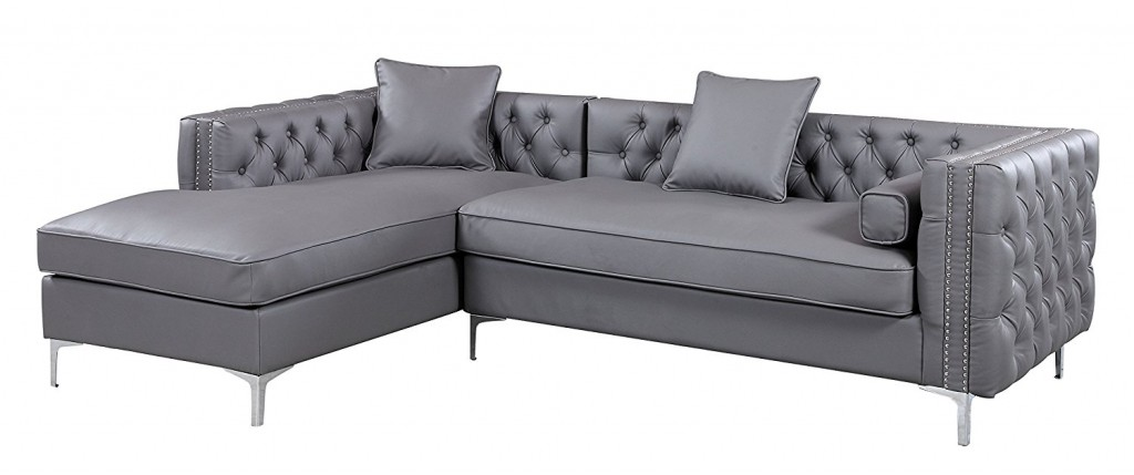 Used Leather Couch