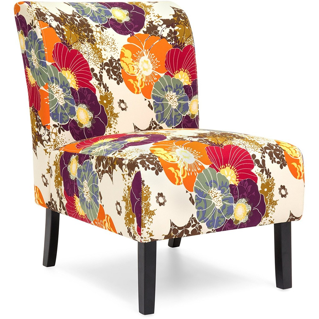 Best Choice ProductsArmless Accent Chair