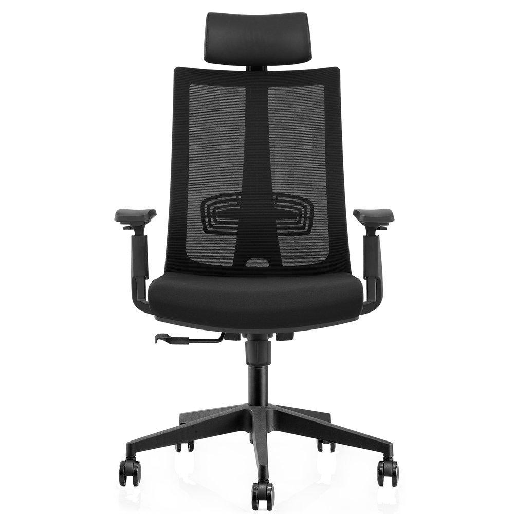 CMO High Back Mesh Ergonomic Office Chair