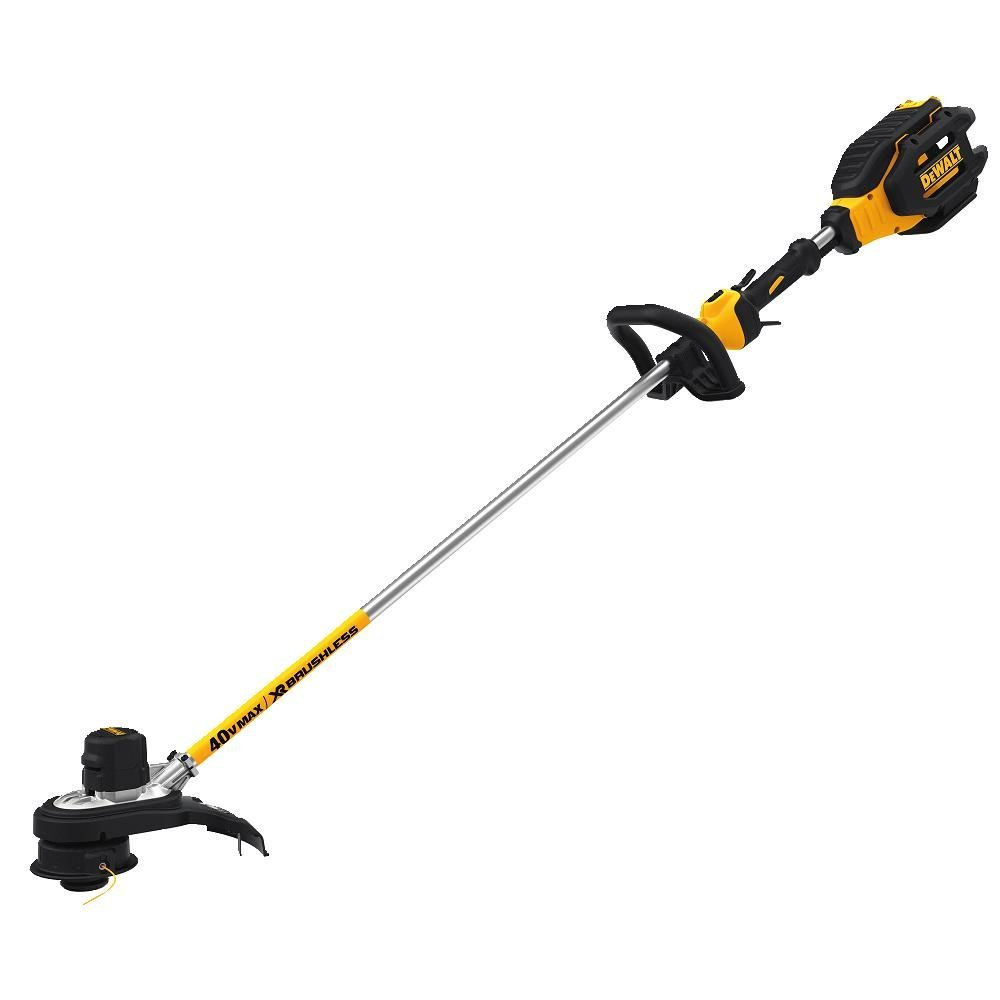 DEWALT DCST990B 40V Lithium Ion XR Brushless 15 String Trimmer