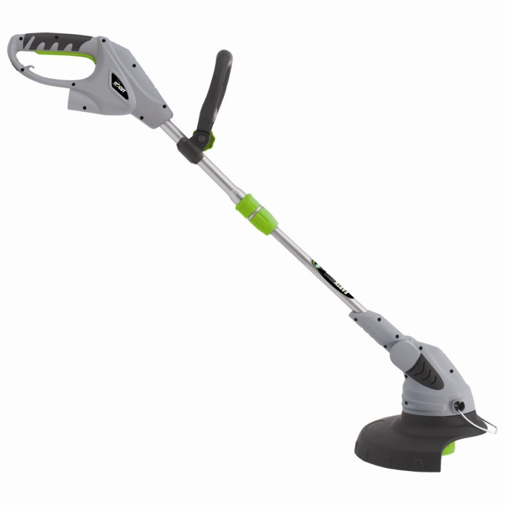 Earthwise ST00011 11 Inch 3.75 Amp Corded Electric String Trimmer