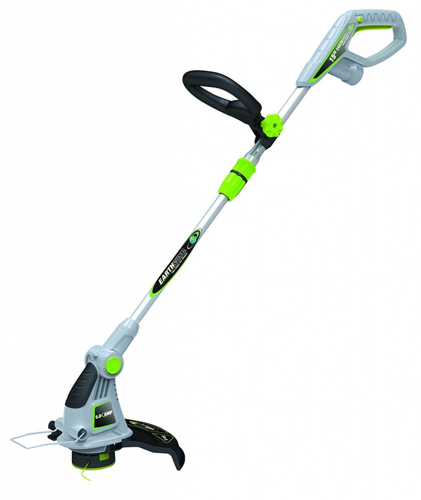 Earthwise ST00115 15 Inch 5 Amp Electric String Trimmer