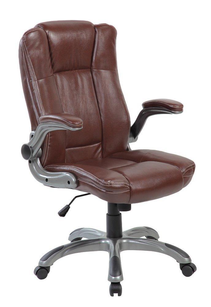 EuroStile Executive Leather Chair