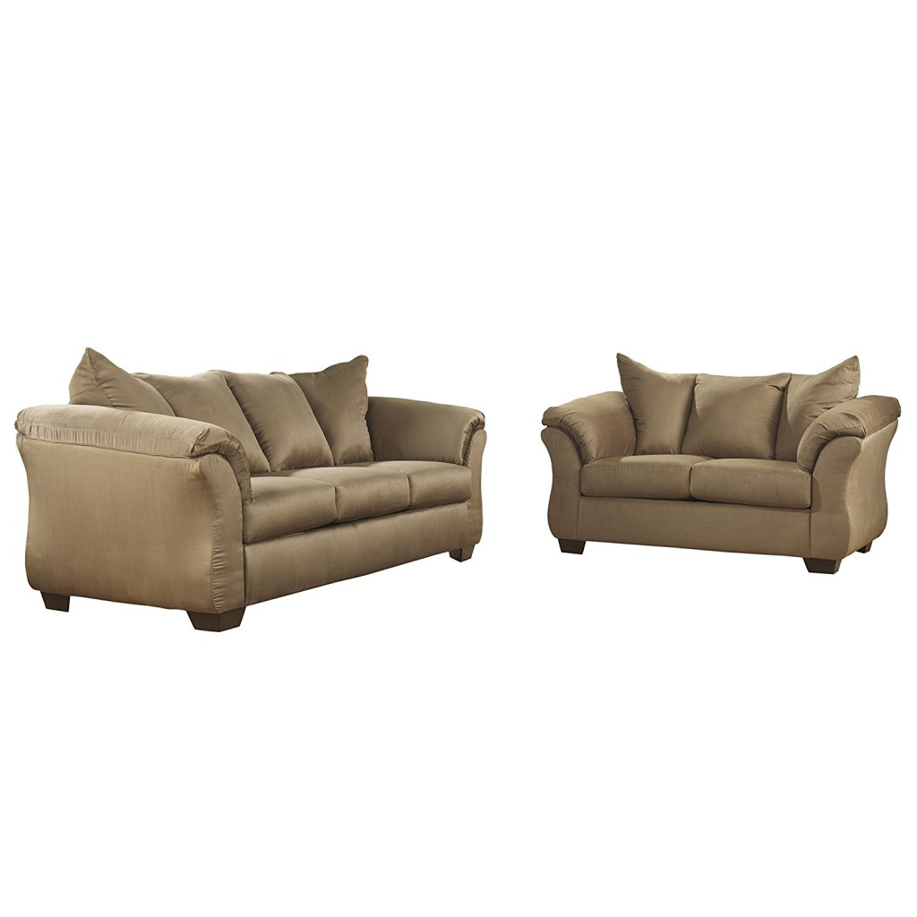 Flash Furniture Signature Design By Ashley Darcy Living Room Set