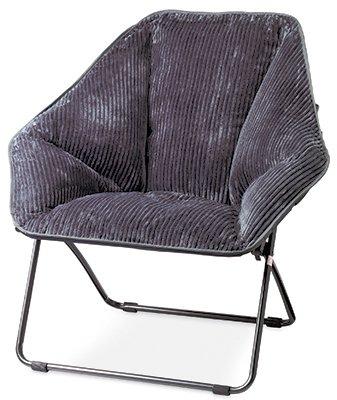 GRY Hexagon Folding Dish Chair