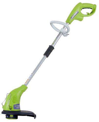 GreenWorks 21212 4Amp 13 Inch Corded String Trimmer