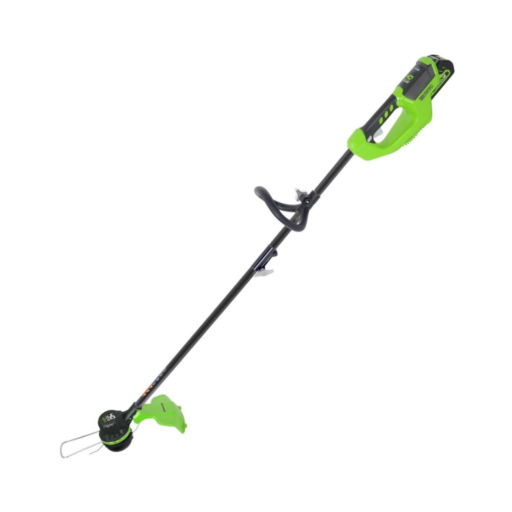 GreenWorks ST40L00 G MAX 40V Brushless String Trimmer