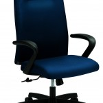 HON HIEH1.F.H.U.NT90.T.SB Ignition Executive High Back Chair