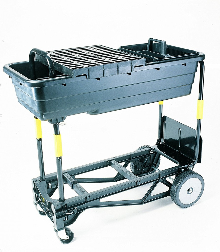 Harper Trucks All In One Home And Garden Cart