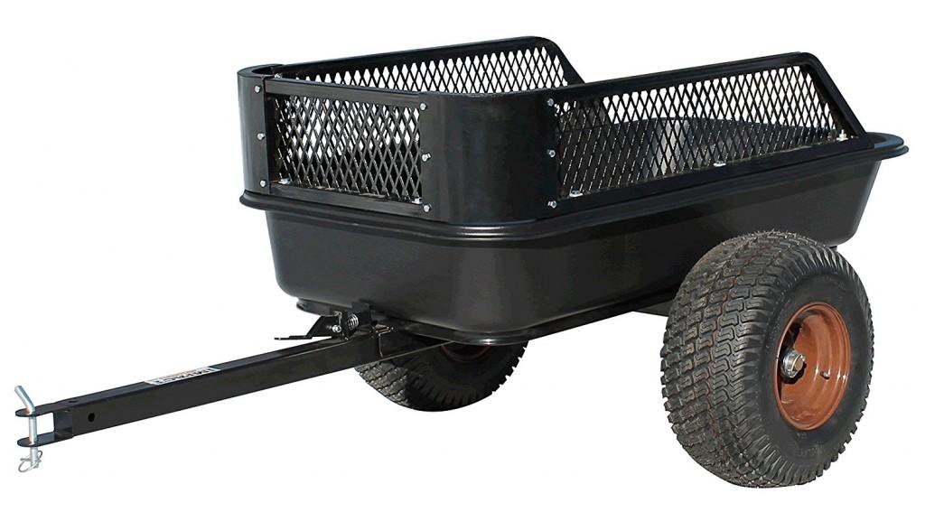 Impact Implements ATV Heavy Duty Utility Cart