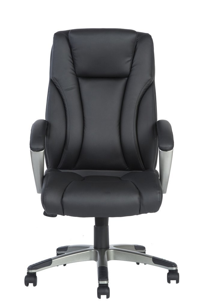 LCH Ergonomic High Back Executive PU Leather Computer Desk Office Chair