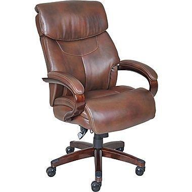 La Z Boy Executive Chair