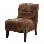 Linon Coco Accent Chair