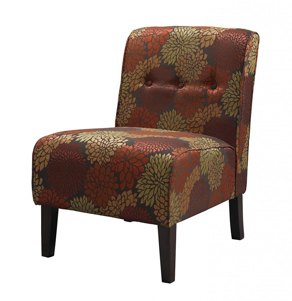 Linon Coco Accent Chair