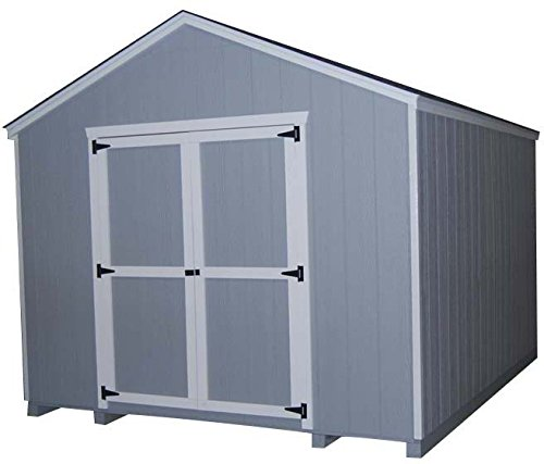 Little Cottage Company Value Gable Shed