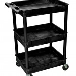 Luxor STC111 40.5 Automotive Utility Cart