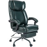 Merax Inno Series Executive High Back Napping Chair