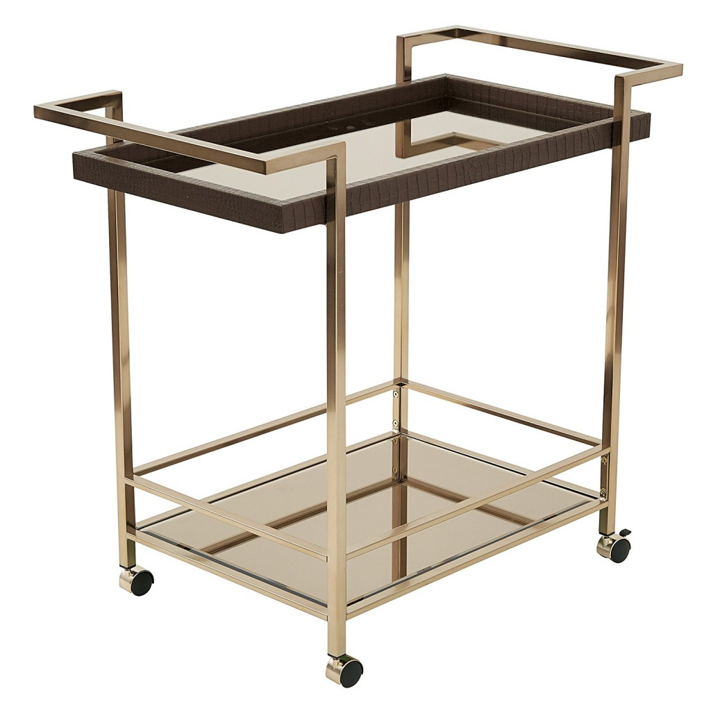 OSP Designs Isabella Wine Cart