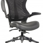 Office Factor Executive Ergonomic Office Chair