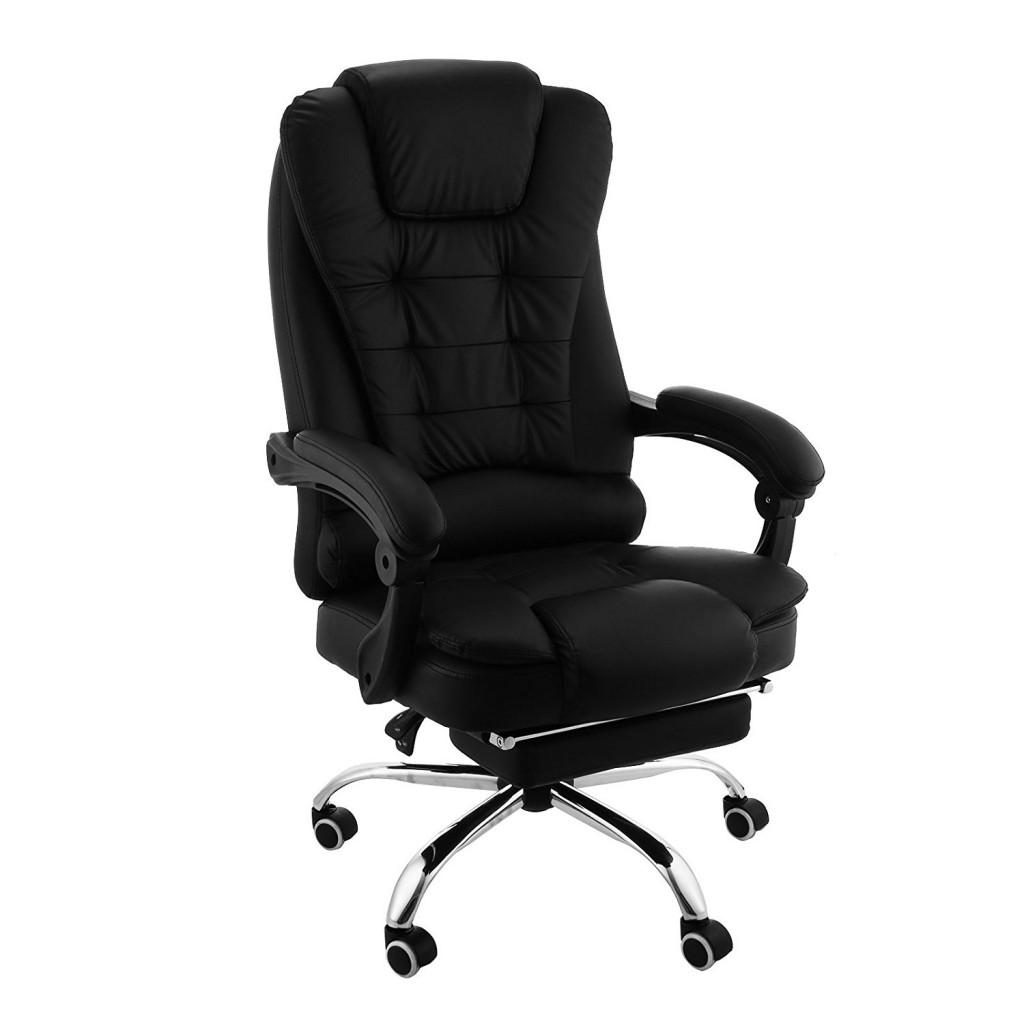 OrangeA High Back Office Chair Ergonomic PU