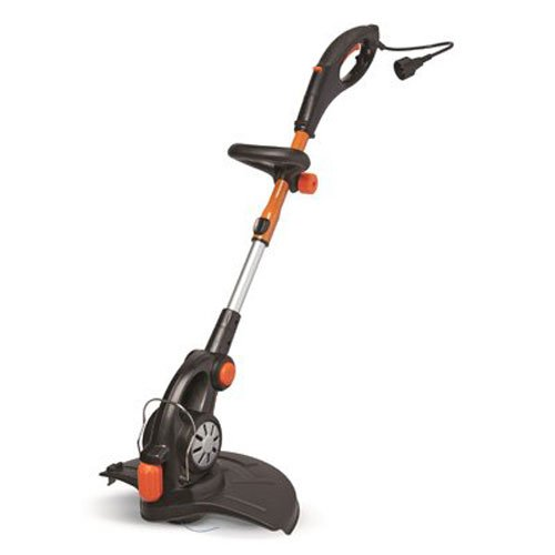 Remington RM115ST Lasso 5.5 Amp Electric 2 In 1 14 Inch Straight Shaft Trimmer Edger