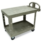 Rubbermaid Commercial HD Utility Cart