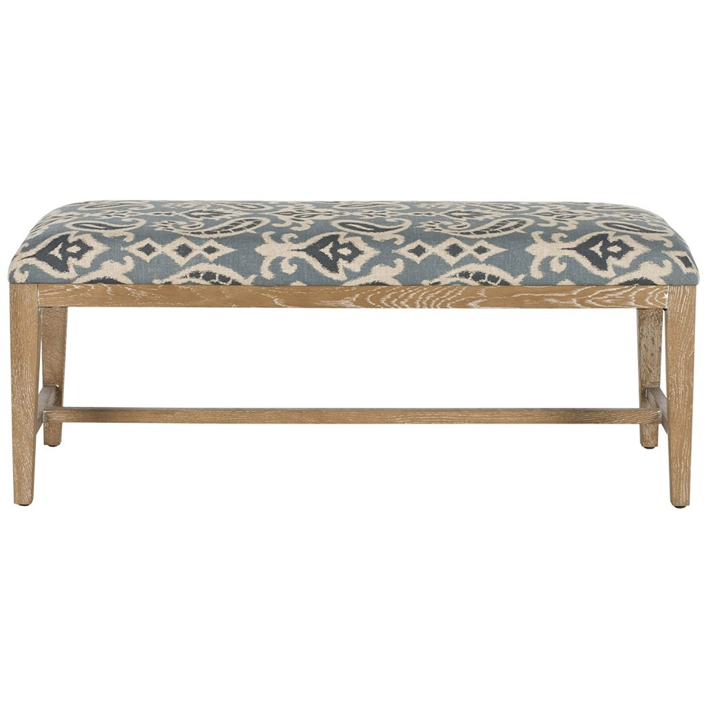 Safavieh Mercer Collection Zambia Bench