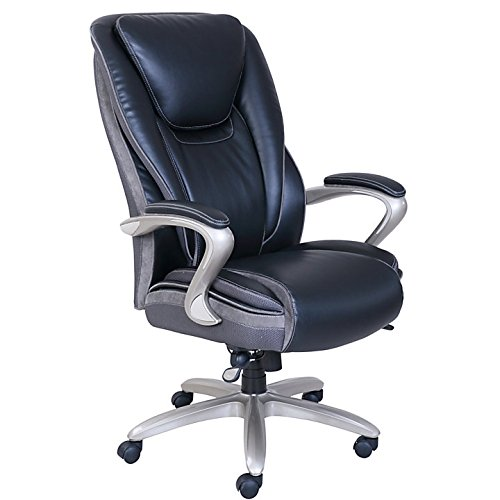 Serta Smart Layers Hensley Executive Big & Tall