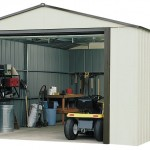 Storboss Vinyl Coated Murryhill Storage Shed