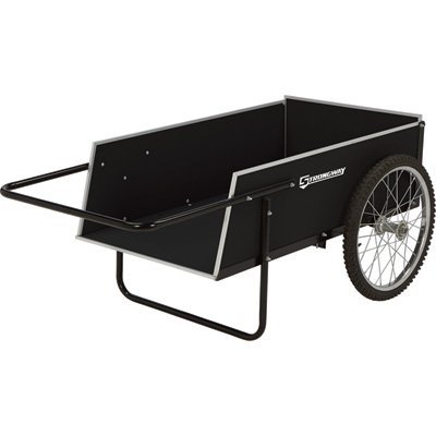 Strongway Yard Cart